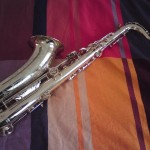 P.Mauriat Saxophone System 76 Tenor (2)