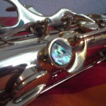 P.Mauriat Saxophone System 76 Tenor (3)
