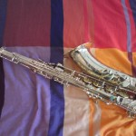 P.Mauriat Saxophone System 76 Tenor (5)