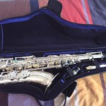 P.Mauriat Saxophone System 76 Tenor (7)