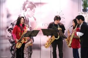 Musikmesse 2014 Saxophonistisches (27)