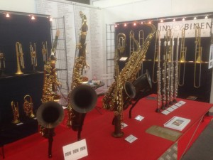 Musikmesse 2014 Saxophonistisches (7)